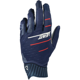 Leatt DBX 2.0 SubZero Gloves, onyx